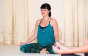 online LIVE Yogakurse